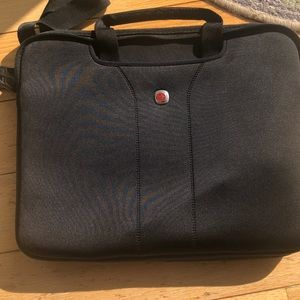 Wenger Computer/work Bag with strap